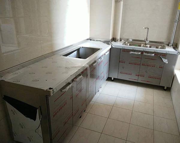 潍坊不锈钢整体厨房
