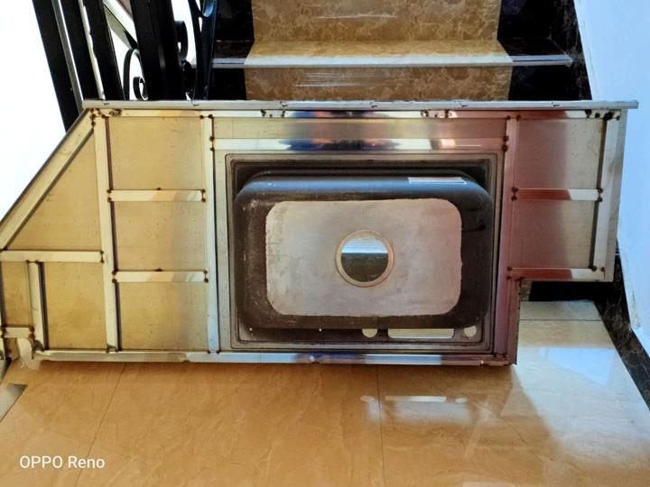 潍坊不锈钢厨房